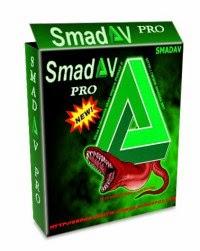Smadav 10.0 PRO 2015 Serial Key Free Download