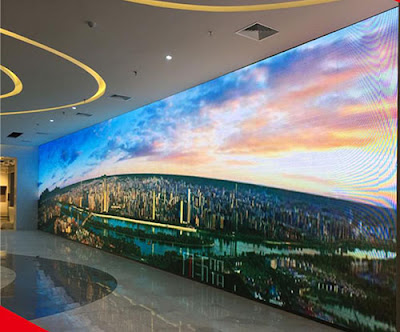 Địa chỉ cung cấp lắp đặt màn hình led p4 chính hãng tại quận Phú Nhuận