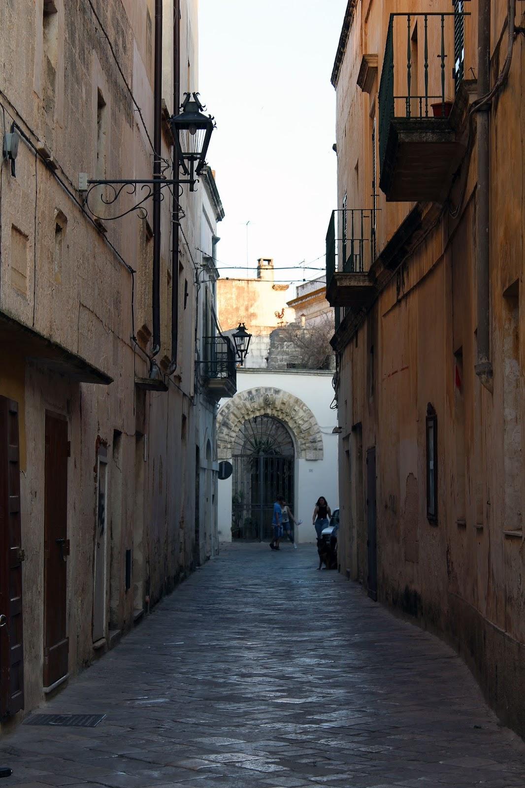 I borghi più belli del Salento - Puglia - Eniwhere Fashion