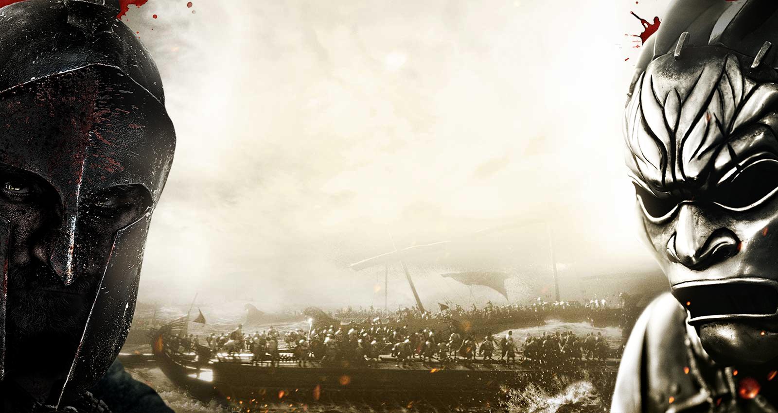 Twilight Breaking Dawn Part 2 Wallpaper Hd 300 Rise Of An Empire 2014 Movies Maniac