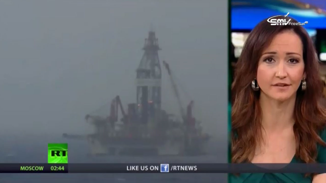 Frekuensi siaran Russia Today di satelit ABS 2 Terbaru