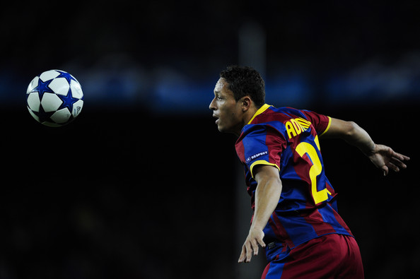 Adriano Barcelona Wallpapers