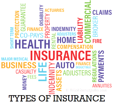 7 different types of insurance for business