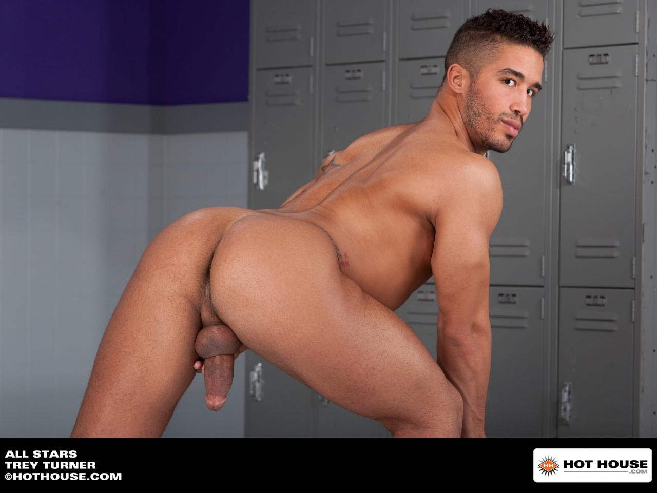 trey turner gay porn