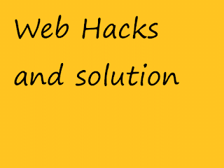 web security solutions