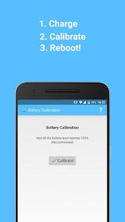 Cara Mudah Mengkalibrasi Baterai Android Agar Tahan Lama