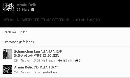anderem ZeugsSalafistische und SalafistenFaschisten Von FcJl1K