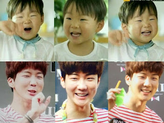Lee Seung Hoon - WINNER Song Daehan