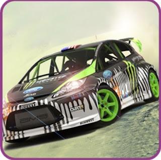 Download Rally Racer Dirt Mod Apk v1.4.0 Unlimited Money