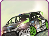 Download Rally Racer Dirt Mod Apk v1.4.0 Unlimited Money