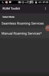 Cara Mengatasi Sinyal 4G Andromax Hilang (Andromax R, Es,Q dan EC)