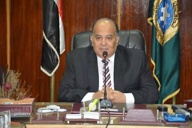 القرار رقم (779) لسنة 2016  بشأن عمل حركة تغييرات بالإدارات الهندسية