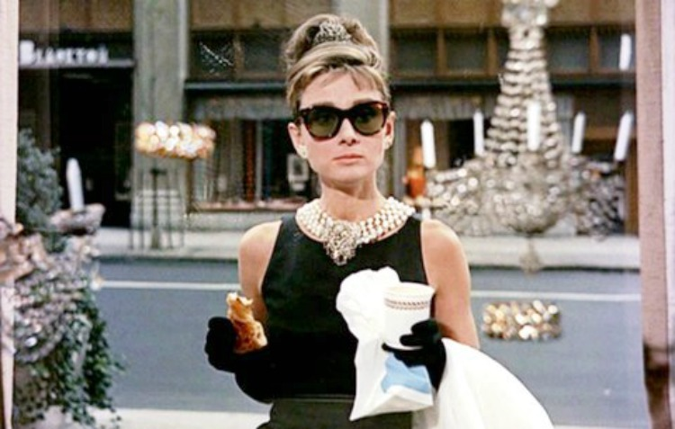 A Vintage Nerd, Audrey Hepburn Film, Lessons Learned From Audrey Hepburn Films, Old Hollywood Blog, Classic Film Blog