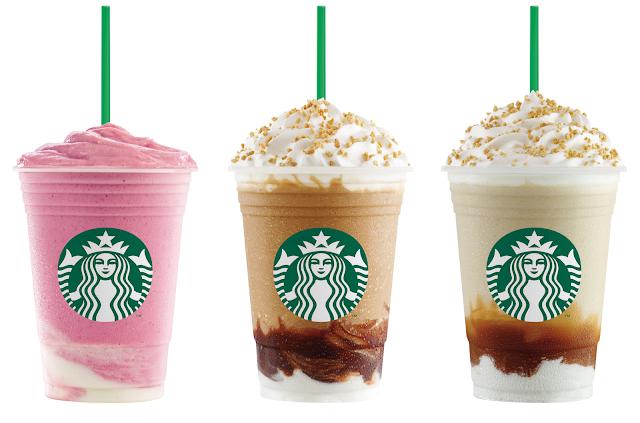 Старбакс «Ягодный Йогурт» состав цена стоимость, Старбакс «Шоколадный Маршмеллоу» состав цена стоимость, Старбакс «Бананово-Карамельный Маршмеллоу» состав цена стоимость, Sturbucks «Ягодный Йогурт» состав цена стоимость, Starbucks «Шоколадный Маршмеллоу» состав цена стоимость, Starbucks «Бананово-Карамельный Маршмеллоу» состав цена стоимость