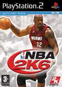NBA 2k6 | Ps2