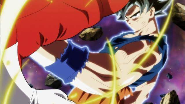 Dragon Ball Super Episode 128 Spoilers and Leaked Images
