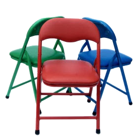 Three Chairs to choose from
