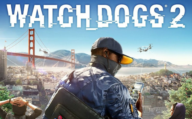 شركة Ubisoft تطلق عرض لعب جديد للعبة Watch Dogs 2