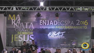 ENJADECSPA reuniu jovens de todo Seridó e Curimataú Paraibano