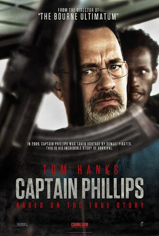 ตัวอย่างหนังใหม่ : Captain Phillips (กัปตันฟิลลิปส์ ฝ่านาทีระทึกโลก)  ซับไทย poster2