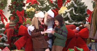 Dadus karácsonyra