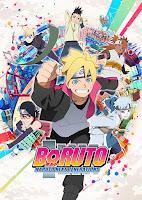 Review Anime: Boruto Naruto Next Generations