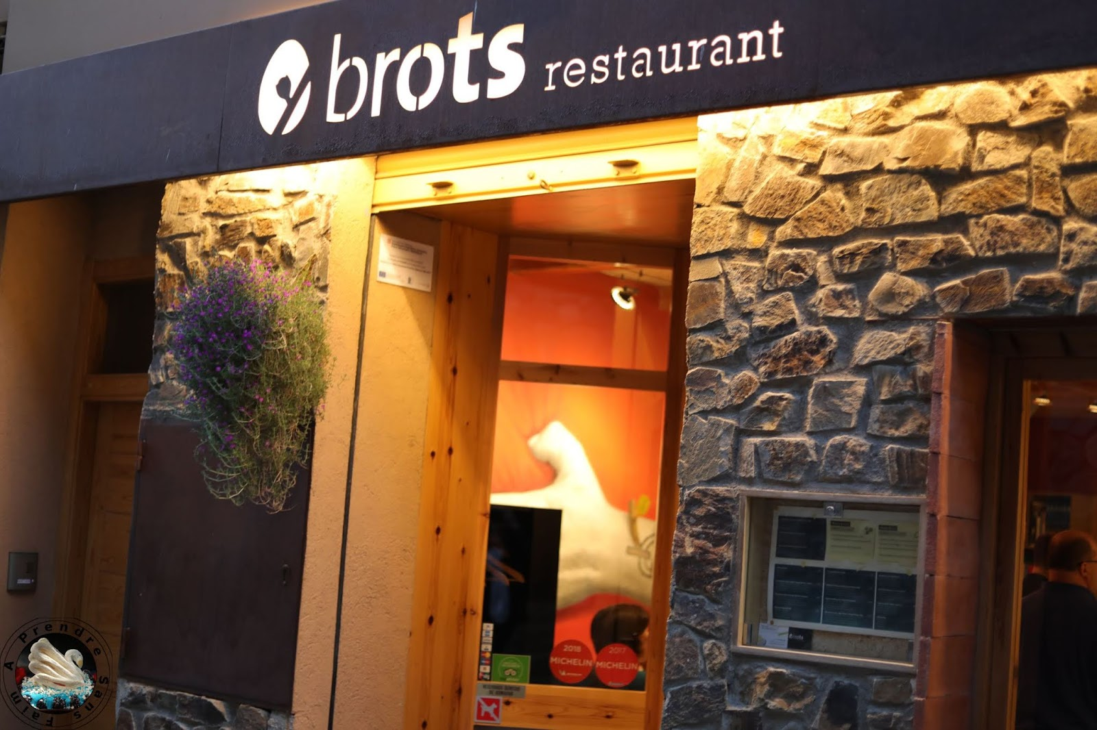 Restaurant Brots - Poboleda