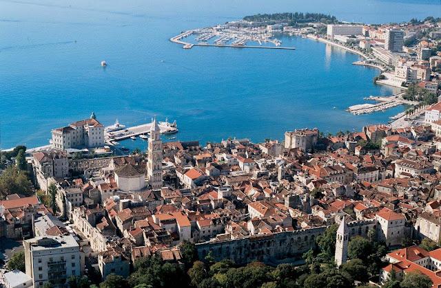 Foto de Split – Croácia