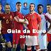 Guia da Euro 2016