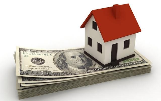 Membayar rumah via media.npr.org