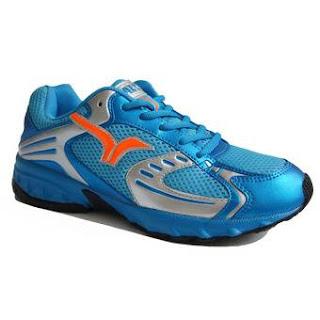 Calci Running Shoes Sepatu Lari Blaze Biru - Referensi Daftar Harga ... 3105f22dba