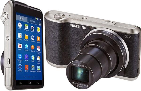 harga Samsung Galaxy Camera 2 GC200, Samsung Galaxy Camera 2 GC200, spesifikasi Samsung Galaxy Camera 2 GC200, Harga Hp Samsung Galaxy,