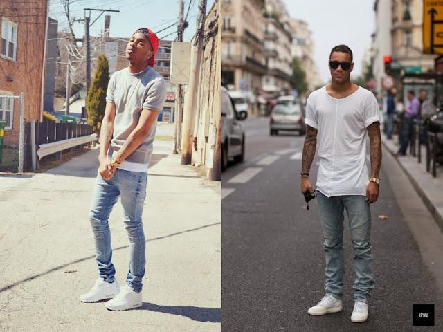 Como usar tênis branco masculino looks (1)