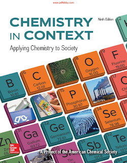 Chemistry in Context 9th Edition