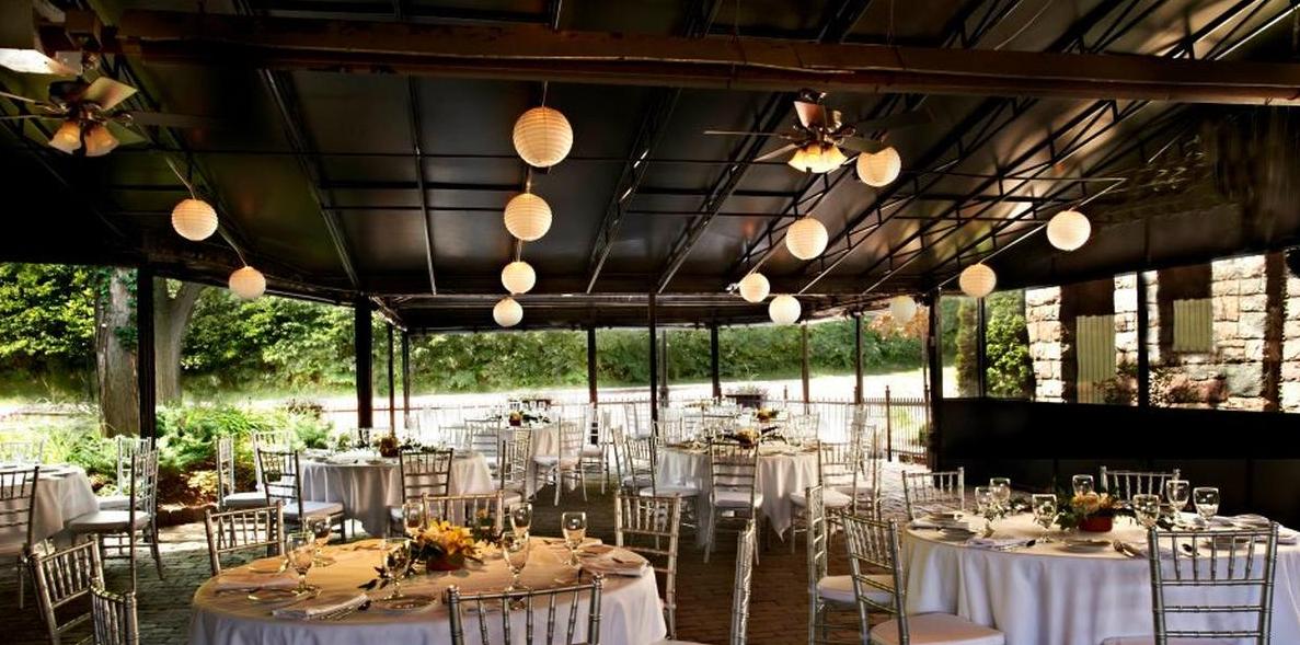 Gandy Dancer Ann Arbor Wedding Venues