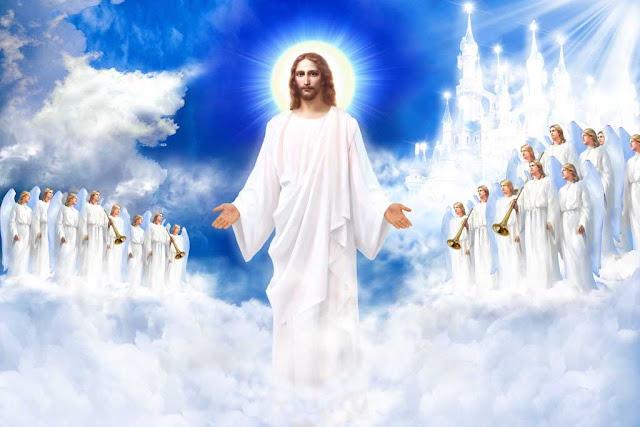 Resultado de imagem para sananda jesus