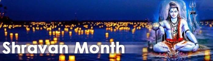 Shravan month 2018 - Hindu Blog