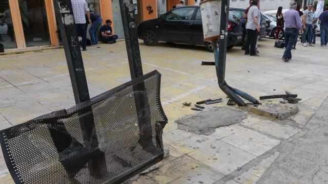 Αποζημίωση 350.000 ευρώ από το Δημόσιο για διαφημιστική πινακίδα που σκότωσε 24χρονο