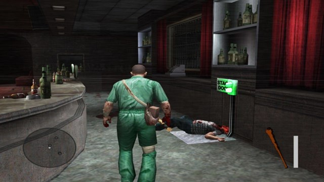 Download Manhunt 2 PC Games Gameplay