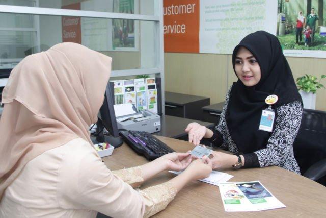 Customer Service BNI Syariah