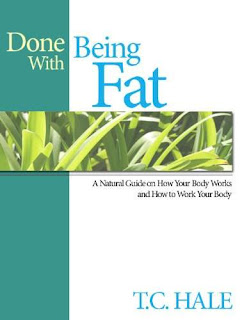 Done With Being Fat - Non-Fiction by T.C. Hale
