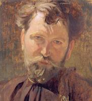 autoportrait,1899, © Mucha Trust 2018
