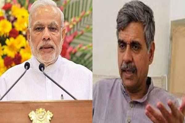 make-journalist-minister-and-minister-journalist-says-sandeep-dikshit