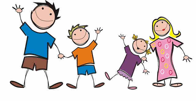 Anak Butuh Orangtua ATAU Orangtua Butuh Anak