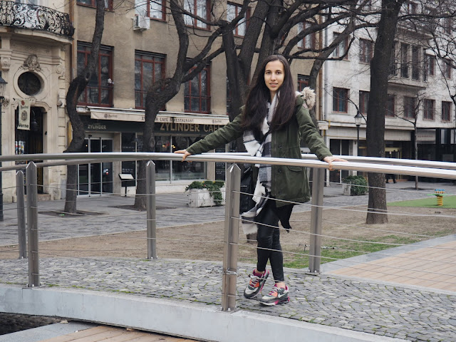 MY TRAVEL DIARY: BRATISLAVA