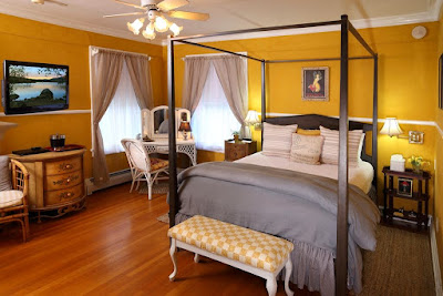 latest beautiful bedroom color schemes for homes