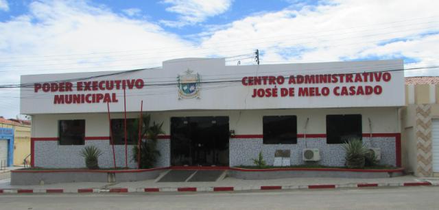 Prefeitura de Olho D' Água do Casado paga salários dos servidores referente ao mês  de outubro