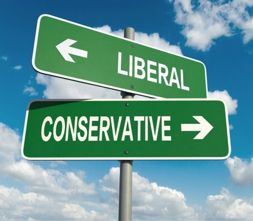 arra news service differences between conservatives and