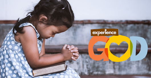 Experience God Curriculum