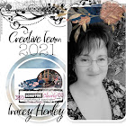 Tracey Henly